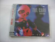 CURE - THE 13TH - CD SINGLE JAPAN 1996 VERY RARE - LIKE NEW CONDITION