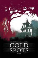 Cold Spots #2 Bunn Image Comic 1st Print 2018 unread NM