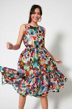 "New! Stunning GORMAN ""Celebration"" Dress -  size 8"