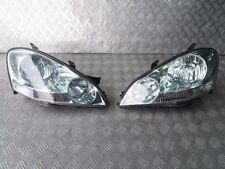 JDM Toyota Ipsum Avensis Verso Picnic ACM21 Headlights HID Light Lamp 2001-2005