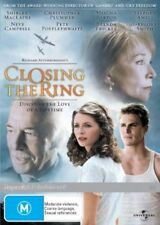 Closing the Ring DVD Like New Condition Qld