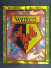 Merlin Premier League 2000 - Club Emblem Watford #463