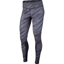 Nike Epic Run Graphic Tights Womens Running Multi XL 855626 655