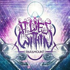 It Lies Within - Paramount (NEW CD)
