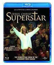 Jesus Christ Superstar  2000 Stage Show [Bluray] [Region Free] [DVD]