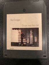 BOZ SCAGGS 8-track stereo Tape DOWN TWO THEN LEFT jca 34729 1977