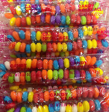 Bulk Candy Necklaces Perfect for Wedding Birthday Party Candy Table Favors 24pcs