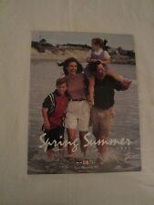 Spring Summer 1997 Amway Catalog