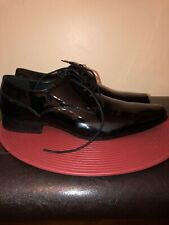 Calvin Klein Prom Shoes Mens Size 11.5 Brand New