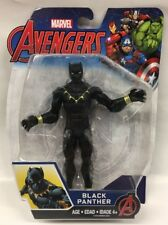 Marvel Avengers Action Figure Black Panther