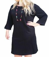 Polyester 3/4 Sleeve Cocktail Dresses for Women