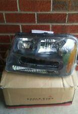 Eagle Eyes GM235-B001L Driver Side Replacement Headlight Chevrolet Trailblazer
