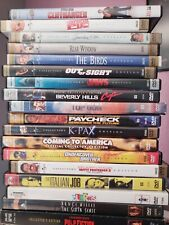Collector's edition Dvd movie lot - lots others listed - Pick And Choose
