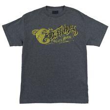 Creature Skatehorde Skateboard T Shirt Charcoal Heather Xxl