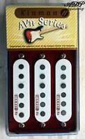 Micros Kinman Blues Set Av 62 pickups pour Stratocaster