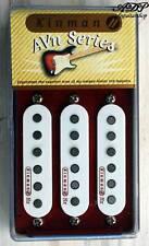 Micros Kinman Trad Mk-III 56/62 Set pour Stratocaster