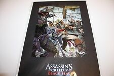 Assassin's Creed IV Black Flag (Limited Edition Cel Art)