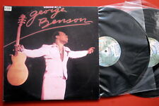 GEORGE BENSON WEEKEND IN L.A. 1979 RARE EXYUGOSLAV 2LP