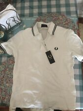 fred perry polo Size 38 (M)