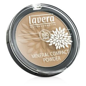 Lavera Mineral Compact Powder - # 05 Almond 7g Mens Other