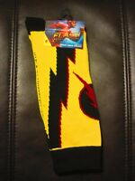 DC Comics Reverse Flash Socks * New * Cosplay * NWT * Size 10-13 * Licensed