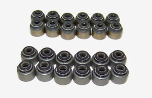 DNJ VSS969 Engine Valve Stem Oil Seal Set For Select 03-16 Lexus Toyota Models