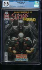 Suicide Squad 41  CGC  9.8