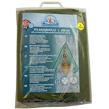 Vlieshaube 200x100 Winterschutz für Olivenbaum und mediterrane Palmen