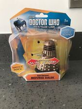 Dr Who Moving Dalek New