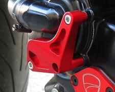 Ducati Protezione Pompa Acqua Rosso - water pump protector red