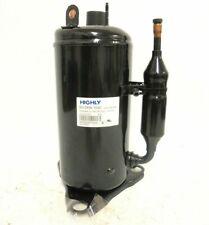 """HITACHI SD134SN-H3AG A/C Compressor 9502 BtuH 208/230V 1 PH 3/8"""""""