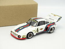 MRE Kit monté Métal 1/43 - Porsche 935 6H Mugello 1976 Martini N°4