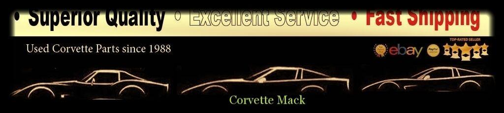 Corvette Mack