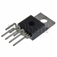 BTS612N1 Original New Infineon 2 Channel Power Switch PROFET 7.5A 7 Pin TO-220