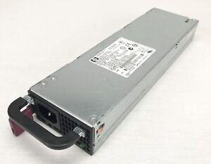 HP 325718-001 DPS-460BB B Proliant DL360 460W Power Supply 361392-001