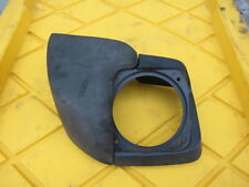 1995 Honda Goldwing 1500 GL1500SE OEM SPEAKER COVER SHIELD GUARD HOUSING
