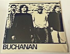 Buchanan (All Understood touring promo CD, Jan-2003 Imusic)