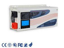 2000W onda senoidal pura inversor/cargador de baja frecuencia, Autocaravana, Solar