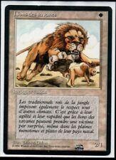 MRM FRENCH Lions des Savanes - Svannah Lionx Ex MTG magic FBB