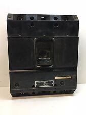 "Ite Type Et 150-Amp ""J"" Frame Circuit Breaker 2-Pole Unit 2P 600V 150A"