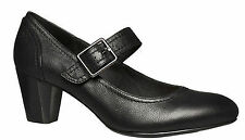 Women's Wear to Work Block Heels