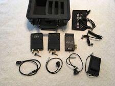 Teradek Bolt 300 TX/2X 3G-SDI Video Transceiver Set