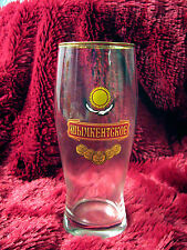 Very Rare Beer Glass from Kazakhstan (2) Sale !