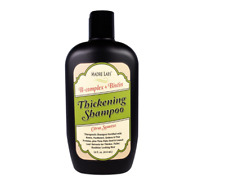 NEW MADRE LABS THICKENING SHAMPOO HAIR PRODUCTS FIBERS CITRUS SQUEEZE 414 ml