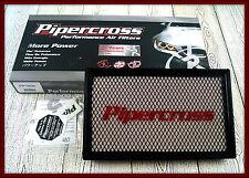 VOLKSWAGEN Golf MK 7 2.0 GTI 04/13 Pipercross Rendimiento Filtro de aire