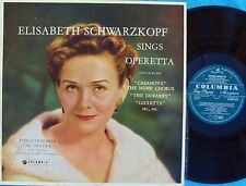 1st Edition Opera Classical Vinyl Records