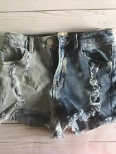 Gianni Bini Women's Denim Shorts Size 7