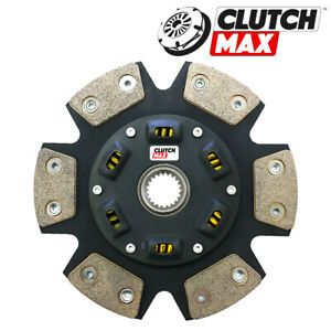 STAGE 3 HD CLUTCH DISC PLATE for TOYOTA PICKUP TRUCK 4RUNNER 2.4L 22R 22RE 2LT