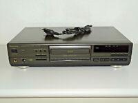 Technics SL-PG590A CD-Player, gepflegt, 2 Jahre Garantie