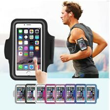 Armband For iphone Galaxy Waterproof Sports Case Running Cover Outdoor GYM Bags